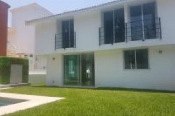 Foto de casa en venta en lomas 23, lomas de cocoyoc, atlatlahucan, morelos, 6209967 No. 04