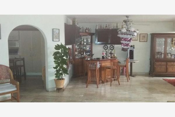 Foto de casa en venta en lomas 5, vista hermosa, cuernavaca, morelos, 5413881 No. 01