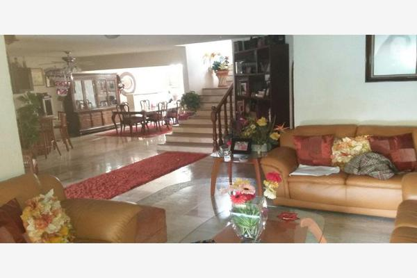 Foto de casa en venta en lomas 5, vista hermosa, cuernavaca, morelos, 5413881 No. 02