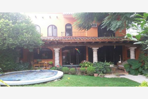 Foto de casa en venta en lomas 5, vista hermosa, cuernavaca, morelos, 5413881 No. 03
