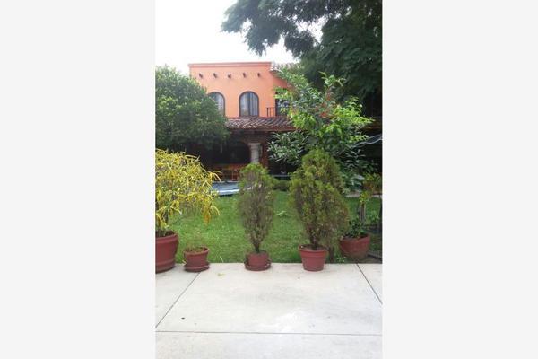 Foto de casa en venta en lomas 5, vista hermosa, cuernavaca, morelos, 5413881 No. 04