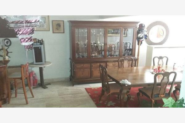 Foto de casa en venta en lomas 5, vista hermosa, cuernavaca, morelos, 5413881 No. 05