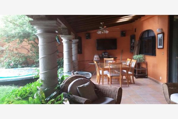 Foto de casa en venta en lomas 5, vista hermosa, cuernavaca, morelos, 5413881 No. 06