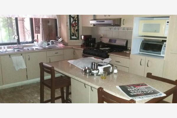 Foto de casa en venta en lomas 5, vista hermosa, cuernavaca, morelos, 5413881 No. 07