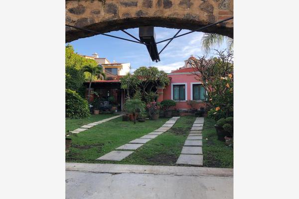 Foto de casa en venta en lomas 7, lomas de cortes, cuernavaca, morelos, 5873106 No. 03