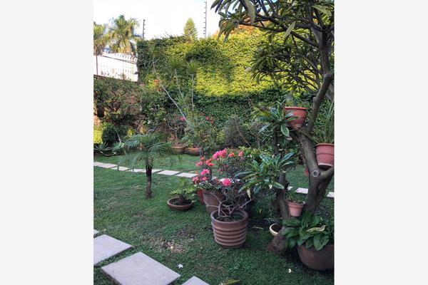 Foto de casa en venta en lomas 7, lomas de cortes, cuernavaca, morelos, 5873106 No. 04