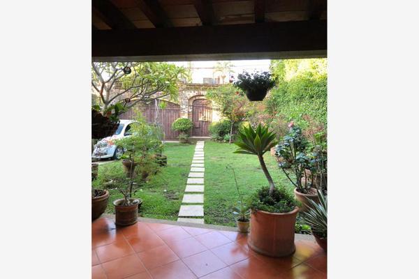 Foto de casa en venta en lomas 7, lomas de cortes, cuernavaca, morelos, 5873106 No. 05