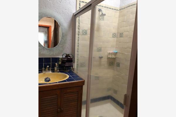 Foto de casa en venta en lomas 7, lomas de cortes, cuernavaca, morelos, 5873106 No. 07