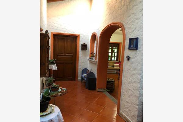 Foto de casa en venta en lomas 7, lomas de cortes, cuernavaca, morelos, 5873106 No. 11