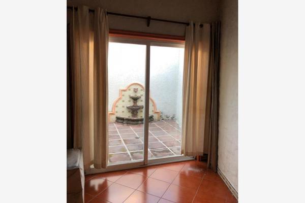 Foto de casa en venta en lomas 7, lomas de cortes, cuernavaca, morelos, 5873106 No. 12