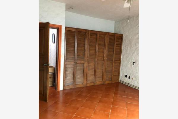 Foto de casa en venta en lomas 7, lomas de cortes, cuernavaca, morelos, 5873106 No. 14