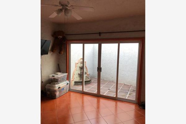 Foto de casa en venta en lomas 7, lomas de cortes, cuernavaca, morelos, 5873106 No. 15