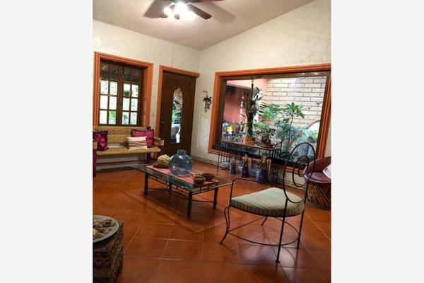 Foto de casa en venta en lomas 7, lomas de cortes, cuernavaca, morelos, 5873106 No. 16