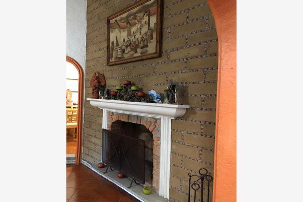 Foto de casa en venta en lomas 7, lomas de cortes, cuernavaca, morelos, 5873106 No. 17