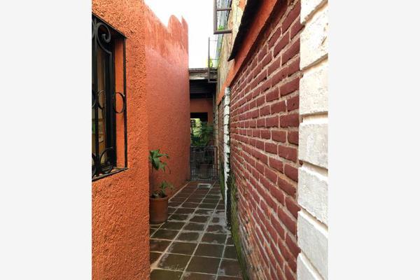Foto de casa en venta en lomas 7, lomas de cortes, cuernavaca, morelos, 5873106 No. 18