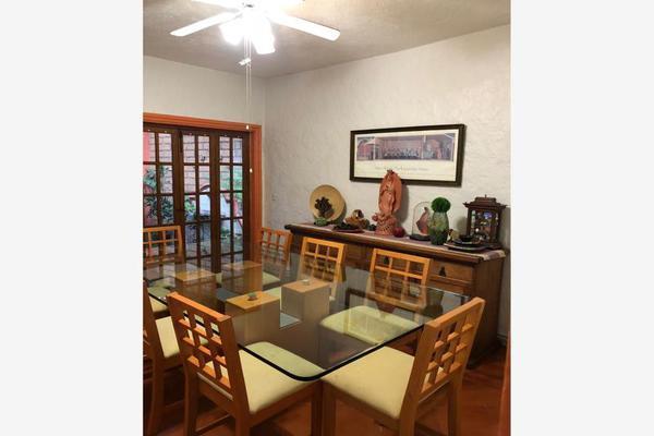 Foto de casa en venta en lomas 7, lomas de cortes, cuernavaca, morelos, 5873106 No. 19