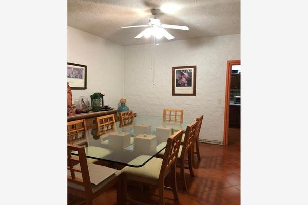 Foto de casa en venta en lomas 7, lomas de cortes, cuernavaca, morelos, 5873106 No. 20