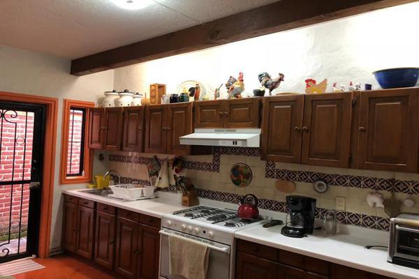 Foto de casa en venta en lomas 7, lomas de cortes, cuernavaca, morelos, 5873106 No. 21