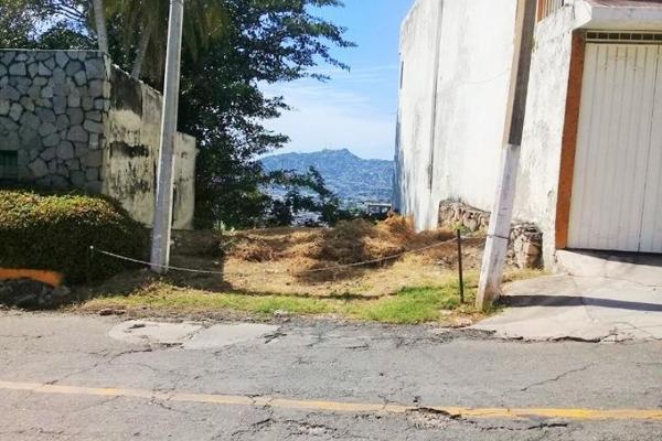 Foto de terreno habitacional en venta en lomas 7868, hornos insurgentes, acapulco de juárez, guerrero, 4650151 No. 02