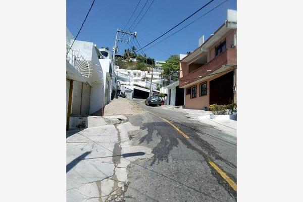 Foto de terreno habitacional en venta en lomas 7868, hornos insurgentes, acapulco de juárez, guerrero, 4650151 No. 03
