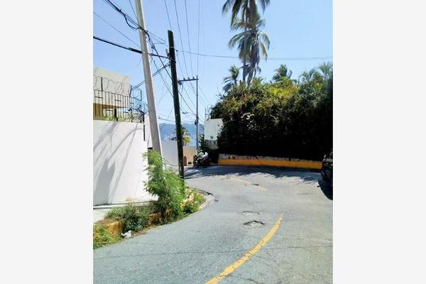 Foto de terreno habitacional en venta en lomas 7868, hornos insurgentes, acapulco de juárez, guerrero, 4650151 No. 04