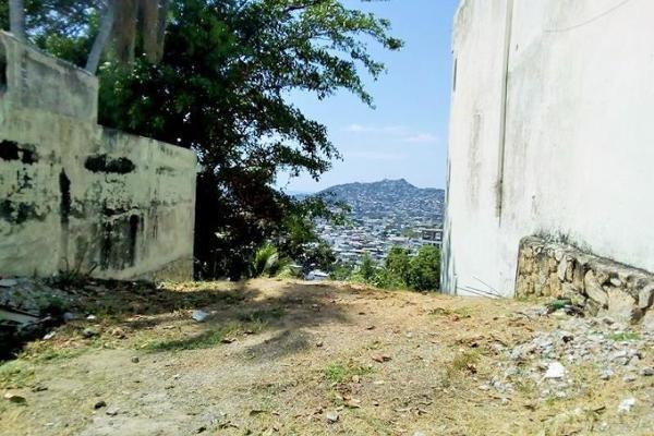 Foto de terreno habitacional en venta en lomas 7868, hornos insurgentes, acapulco de juárez, guerrero, 4650151 No. 06