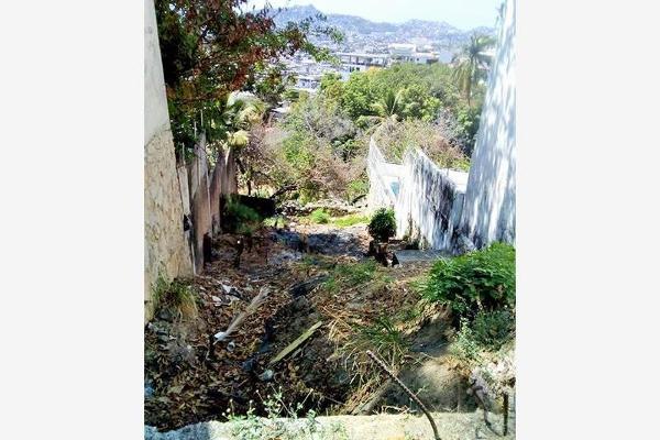 Foto de terreno habitacional en venta en lomas 7868, hornos insurgentes, acapulco de juárez, guerrero, 4650151 No. 07
