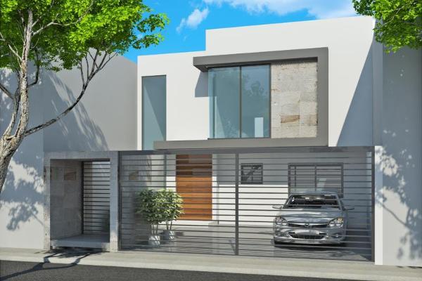 Foto de casa en venta en lomas altas 1, villas de la cantera 1a sección, aguascalientes, aguascalientes, 11411381 No. 02