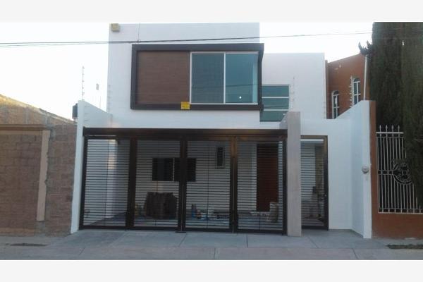Foto de casa en venta en lomas altas 1, villas de la cantera 1a sección, aguascalientes, aguascalientes, 11411381 No. 01
