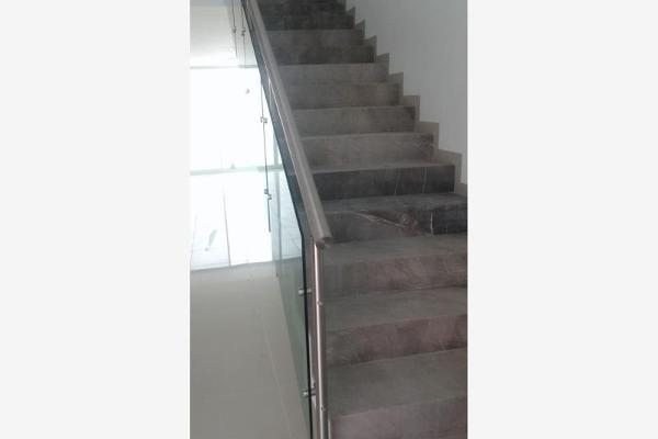 Foto de casa en venta en lomas altas 1, villas de la cantera 1a sección, aguascalientes, aguascalientes, 11411381 No. 05