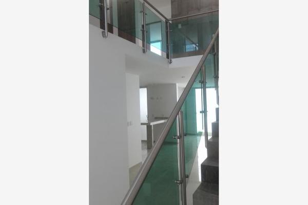 Foto de casa en venta en lomas altas 1, villas de la cantera 1a sección, aguascalientes, aguascalientes, 11411381 No. 06