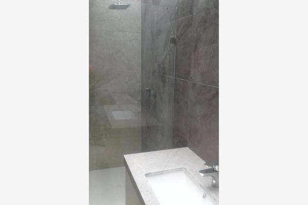 Foto de casa en venta en lomas altas 1, villas de la cantera 1a sección, aguascalientes, aguascalientes, 11411381 No. 08