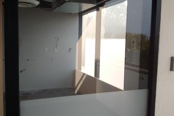 Foto de oficina en renta en  , lomas altas, miguel hidalgo, df / cdmx, 14025292 No. 03