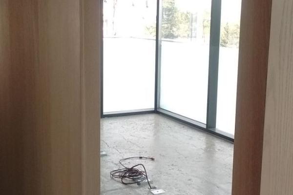 Foto de oficina en renta en  , lomas altas, miguel hidalgo, df / cdmx, 14025292 No. 04