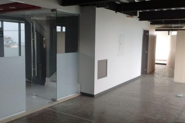Foto de oficina en renta en  , lomas altas, miguel hidalgo, df / cdmx, 14025292 No. 05