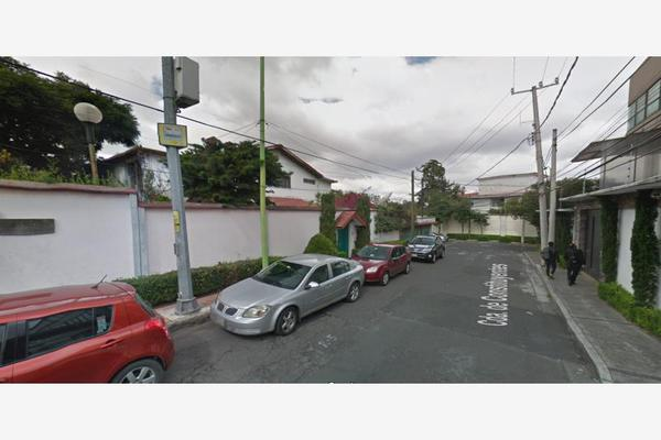 Foto de casa en venta en  , lomas altas, miguel hidalgo, df / cdmx, 8116022 No. 01