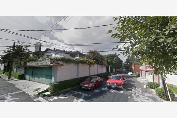 Foto de casa en venta en  , lomas altas, miguel hidalgo, df / cdmx, 8116022 No. 03