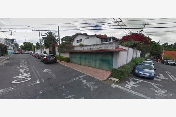 Foto de casa en venta en  , lomas altas, miguel hidalgo, df / cdmx, 8116022 No. 04
