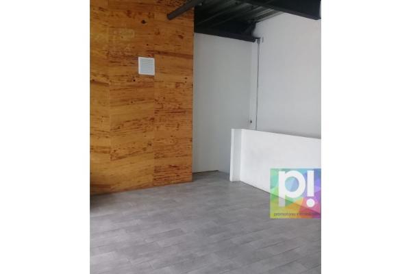 Foto de oficina en renta en  , lomas altas, miguel hidalgo, df / cdmx, 9216990 No. 03