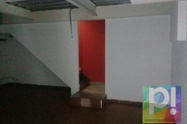 Foto de oficina en renta en  , lomas altas, miguel hidalgo, df / cdmx, 9216990 No. 04