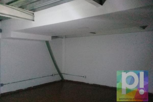 Foto de oficina en renta en  , lomas altas, miguel hidalgo, df / cdmx, 9216990 No. 05