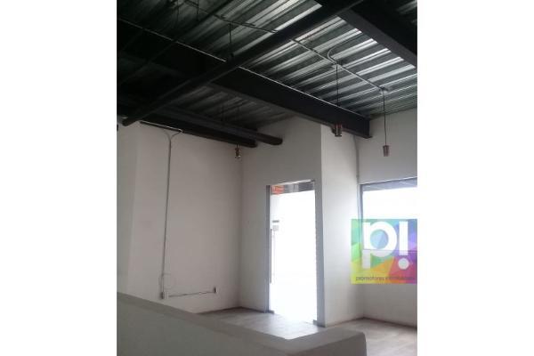 Foto de oficina en renta en  , lomas altas, miguel hidalgo, df / cdmx, 9216990 No. 06