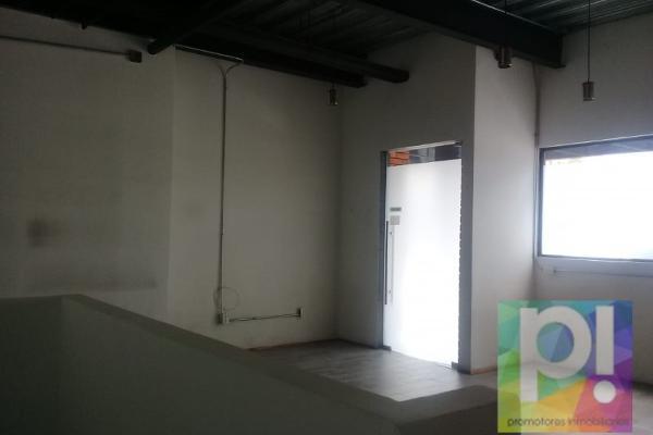 Foto de oficina en renta en  , lomas altas, miguel hidalgo, df / cdmx, 9216990 No. 07