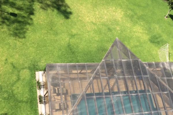 Foto de departamento en renta en  , lomas altas, miguel hidalgo, distrito federal, 2629827 No. 15