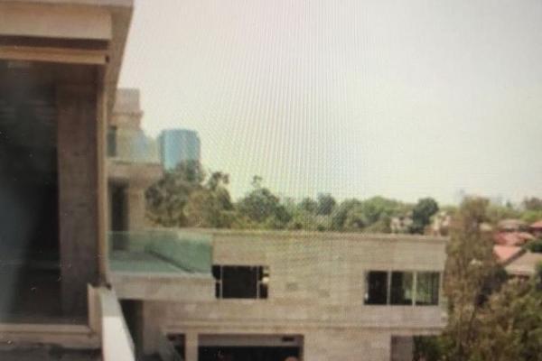 Foto de departamento en venta en  , lomas altas, miguel hidalgo, distrito federal, 2639039 No. 01