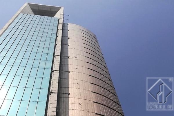 Foto de oficina en renta en  , lomas altas, miguel hidalgo, df / cdmx, 5852890 No. 01