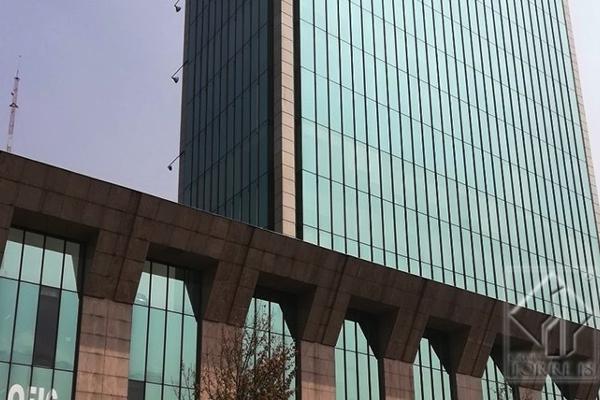 Foto de oficina en renta en  , lomas altas, miguel hidalgo, df / cdmx, 5869535 No. 01