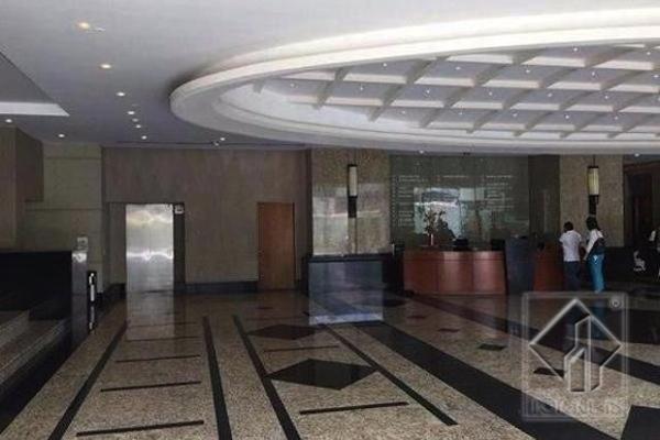 Foto de oficina en renta en  , lomas altas, miguel hidalgo, df / cdmx, 5869535 No. 02