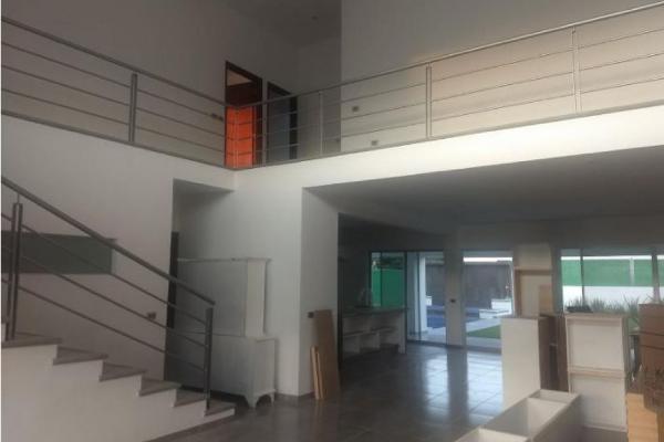 Foto de casa en venta en  , lomas de san juan texcalpan, atlatlahucan, morelos, 5939806 No. 04