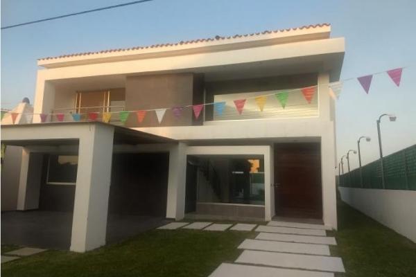 Foto de casa en venta en  , lomas de san juan texcalpan, atlatlahucan, morelos, 5939806 No. 06